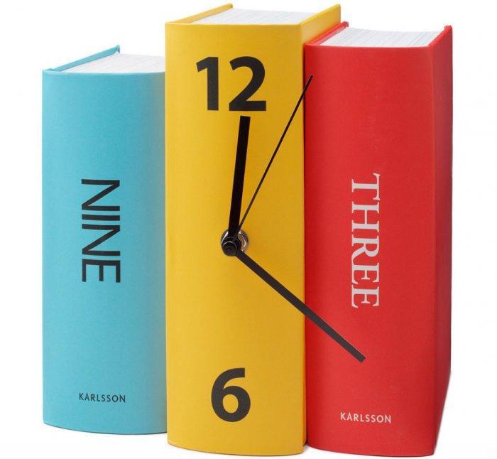 Eclectic-Clocks