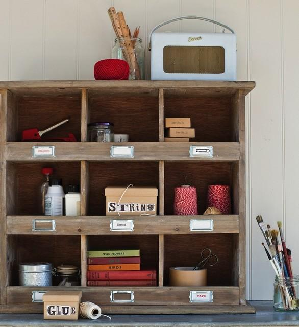 eclectic-wall-shelves
