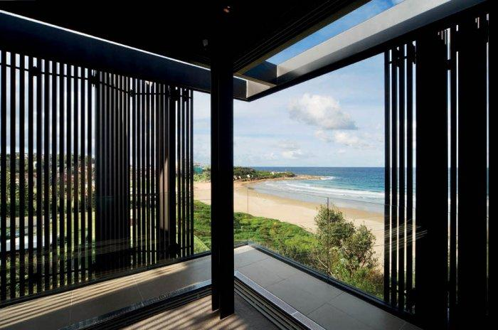 Ocean Beach View - Impressive Luxury Designer Beach House Architecture